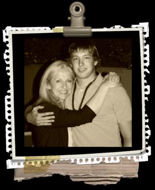Michael mom sept 09