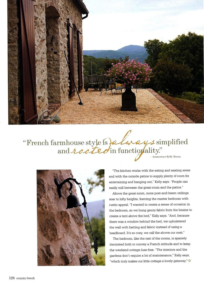Country french 005