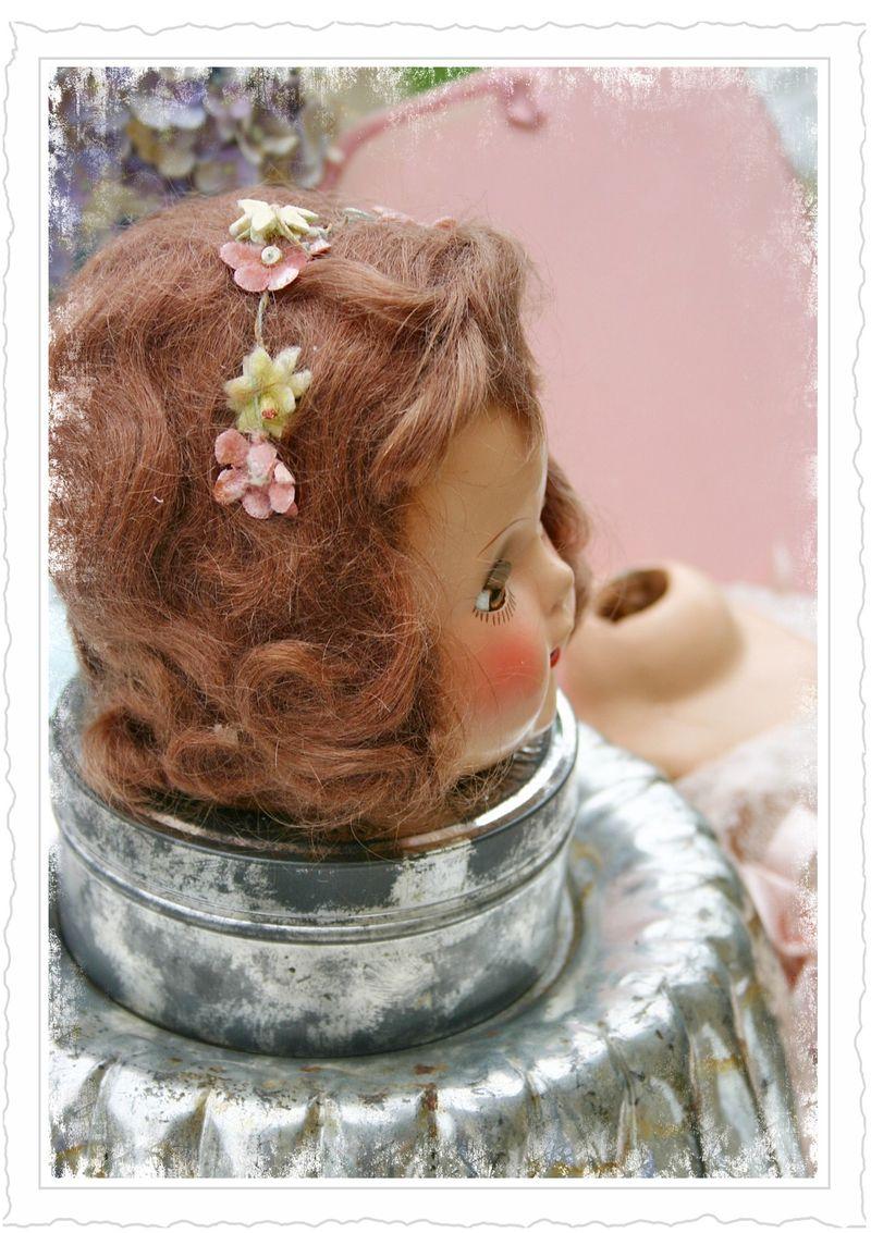Myartsdesire doll