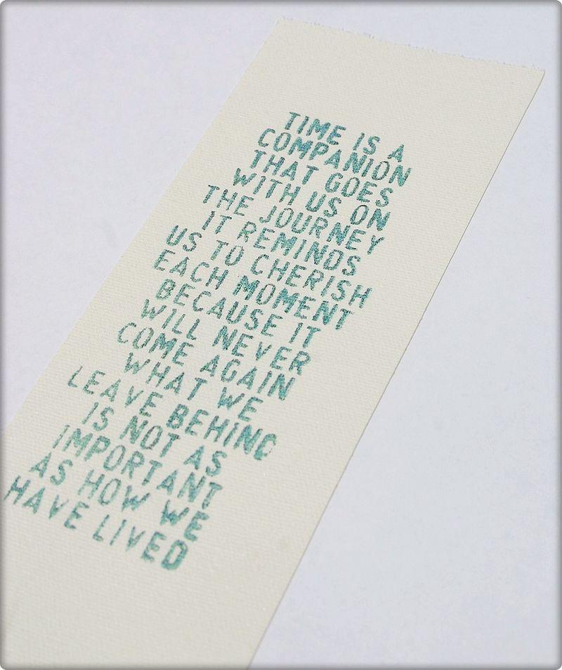 Art journal gaffer tape 036