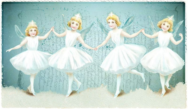 Dancing fairies version2