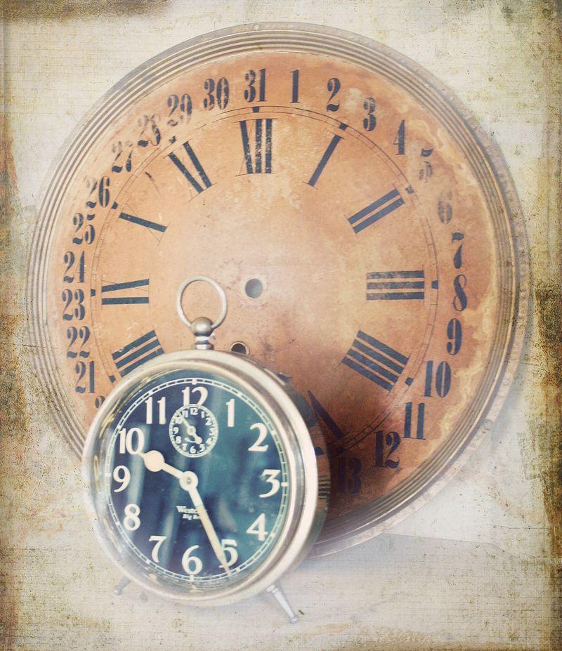 Myartsdesire new clocks