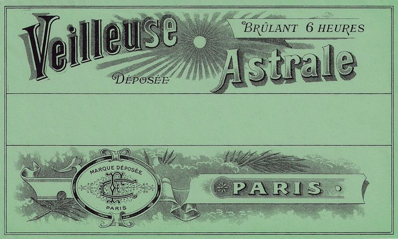 Myartsdesire.typepad paris in green