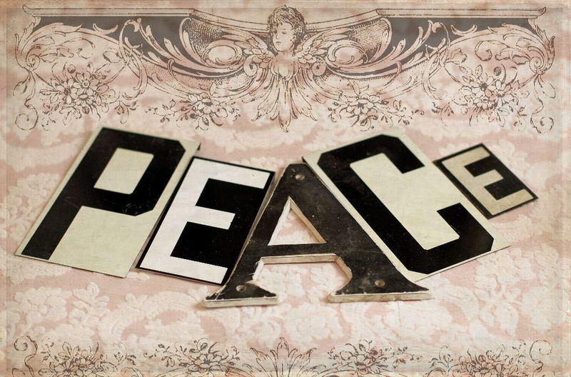 Peace-webcopy