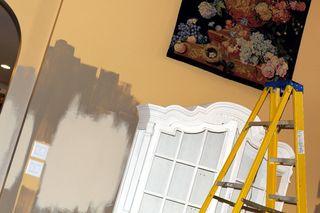 Paintinggoingon